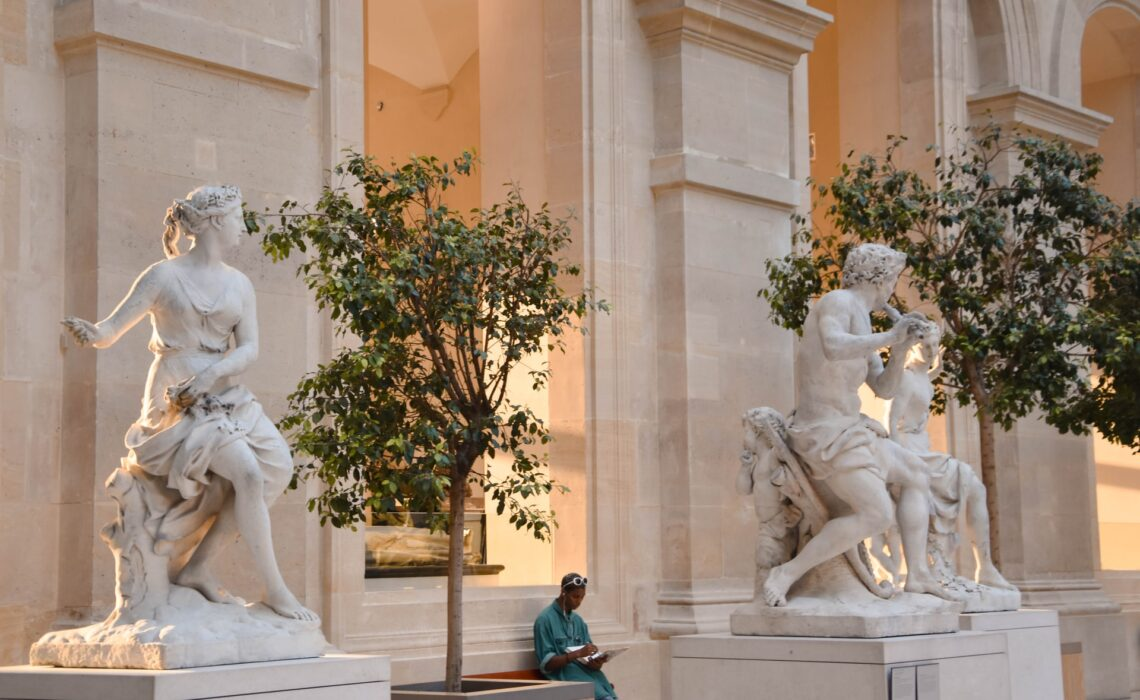 Virtual Tours to Famous Art Museums