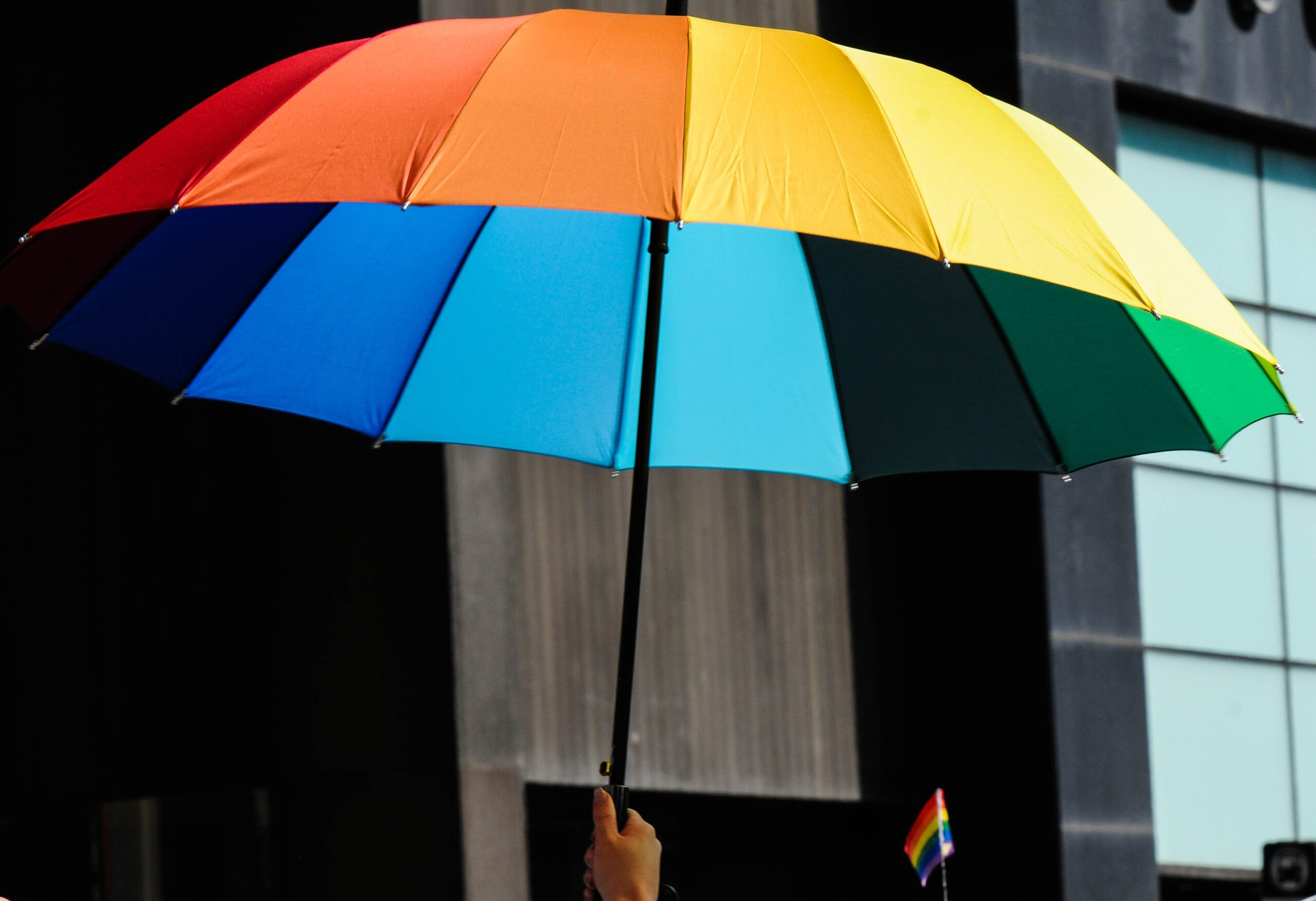 LGBTQ+ Reading Bucket List for this Pride Month